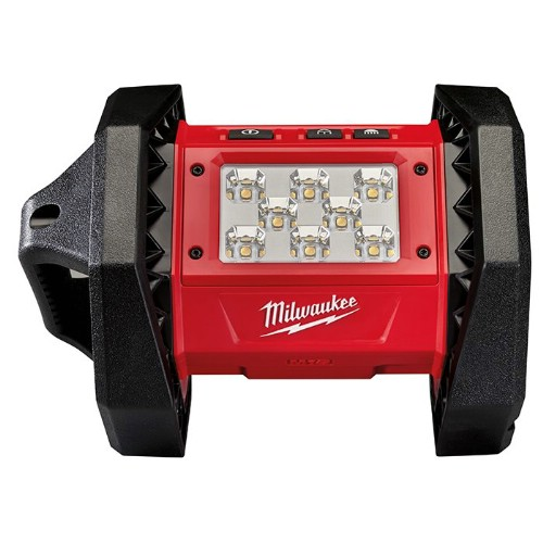 Arbetsbelysning MILWAUKEE M18 AL-0 LED 18 V
